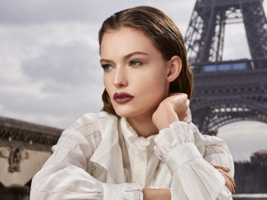 MAKE-UP COLLECTION Autumn/Winter 2019/20